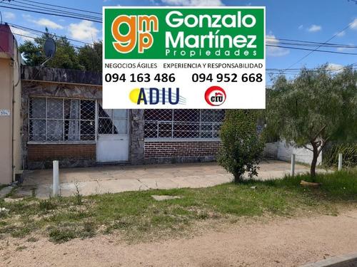 La Paz Venta De Dos Casas Con Rentas