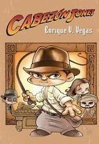Cabezon Jones - Enrique V. Vegas