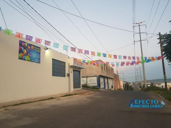 Local Comercial Con Terraza En Tonala