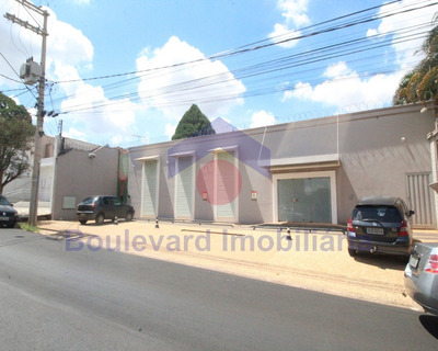 Aluga-se Casa Comercial Com 06 Salas No Jardim Sumaré Em Ribeirão Preto - 41007468 - 33727981