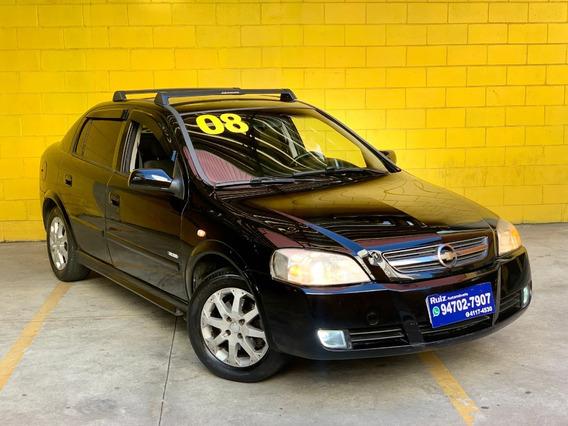 Chevrolet Astra Hatch Advantage 4 Portas Mertro Vila Prudent