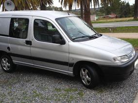 Citroën Berlingo 1.4 5 P