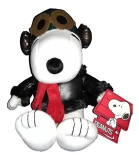 Snoopy Peanuts Peluche Original 40 Diferentes