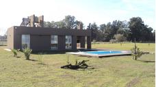 Cabaña /casa De Campo Para Alquiler