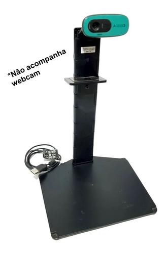Base Foto Documentos Acesso - Não Acompanha Webcam