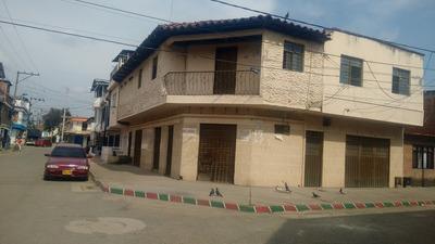Cali Oriente Puerto Mallarino Venta 2 Casas Lote Esquinera