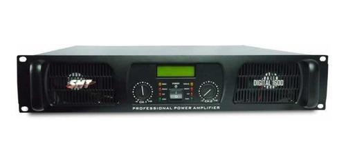 Power Amplificador Smt De 1600w
