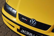Volkswagen Gol Gti 16v 2000, Excelente!