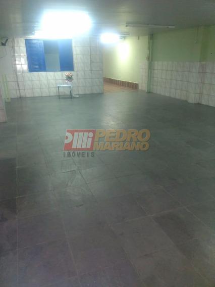 Vende-se Casa Terrea No Bairro Pauliceia Em Sao Bernardo Do Campo - V-27496