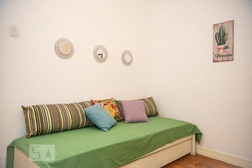 Apartamento Para Aluguel - Copacabana, 1 Quarto,  39 - 892973496