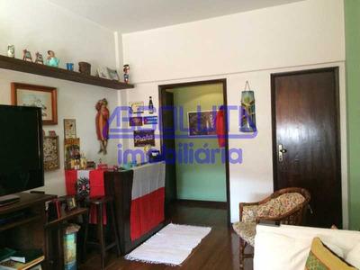 Apartamento-à Venda-tijuca-rio De Janeiro - 32673