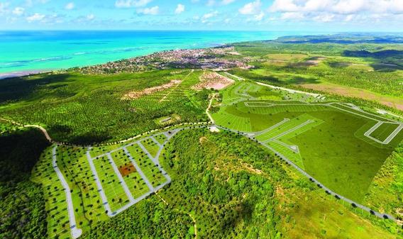 Terreno Em Reserva Da Praia I, São José Da Coroa Grande/pe De 0m² À Venda Por R$ 30.000,00 - Te126676