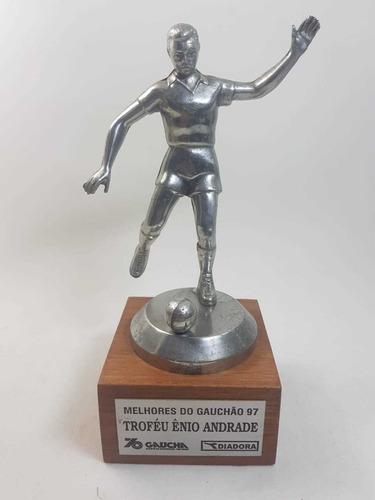 Troféu Melhores Do Gauchão 97 Internacional Meio Campo