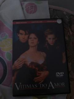 Dvd Filme ( Vitimas Do Amor)