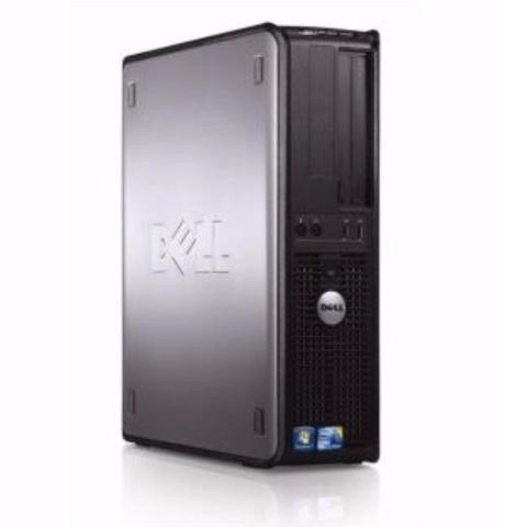 Dell Optiplex 380 2gb Ram Ddr3, Hd160gb C/wind.7 Original