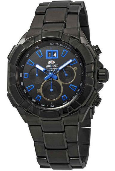 Relógio Masculino Orient Ftv00005b
