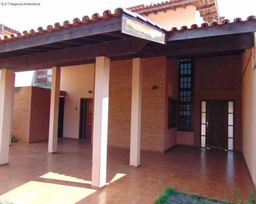 Casa  À Venda No Parque Campolim  - Sorocaba/sp - Ca10520 - 34158476