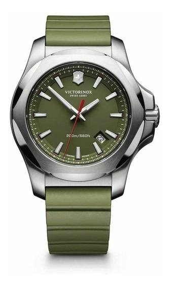 Reloj Victorinox Inox - Nuevo Y Original