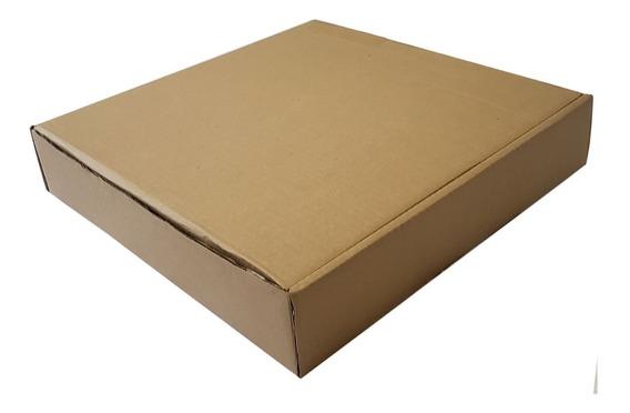50 Caixas De Papelão 35x35x7 Correios E Mercado Envios Me