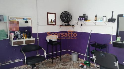 Imagem 1 de 5 de Prédio Para Locação, Centro, Itapecerica Da Serra/sp - 406