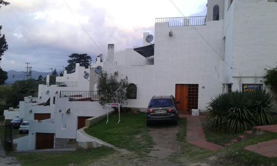 Vendo Departamento De Tres Dormitorios C/bajada Al Lago. Carlos Paz