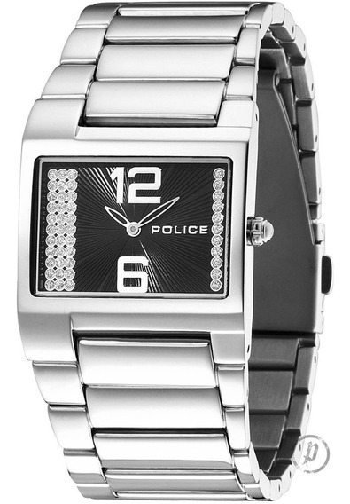 Relógio Police Vanity - 12695ls/02m