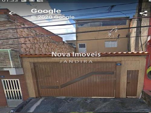 Imagem 1 de 16 de Casa A Venda Jardim Gabriela - 1558