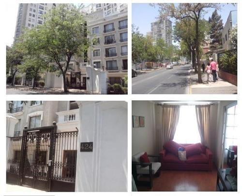 Curicó 424, Santiago, Chile