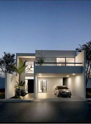 Casa En Venta Col. Leandro Valle, Merida