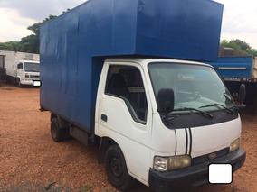 Kia Bongo K2700 Ano 98 Diesel - Aceito Troca