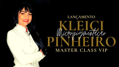 Master Class Em Micropigmentação De Sobrancelhas (curso Vip)