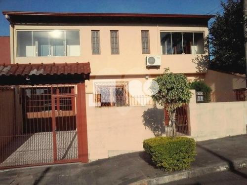 Casa Residencial À Venda, Cavalhada, Porto Alegre. - 28-im429693
