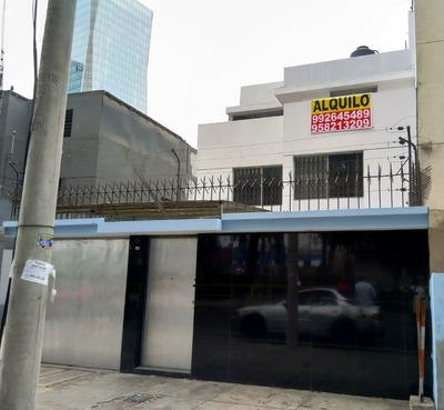 Paseo De La Republica Y Javier Prado 4 Pisos, Zona Céntrica.