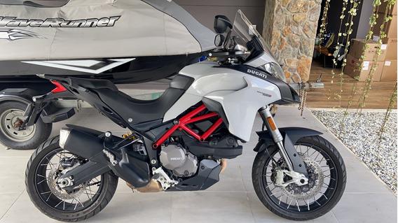 Ducati Multiestrada 950s