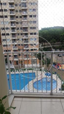 Apartamento - Ref: 824590