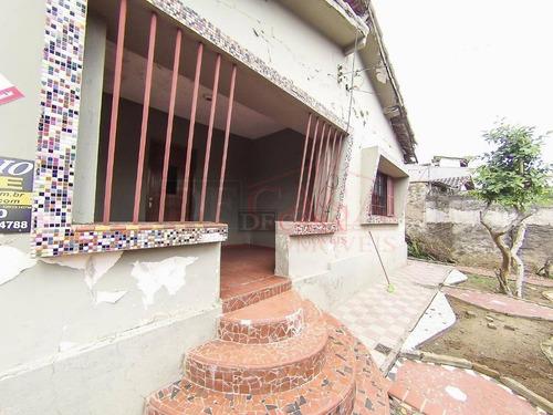 Imagem 1 de 16 de Casa Antiga Com 288m² Vila Ré - Ca0455