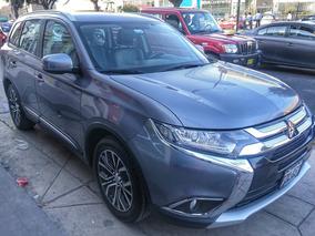 Mitsubishi Outlander De Ocasion En Arequipa
