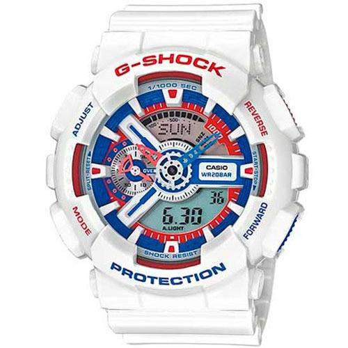 Relógio Casio Masculino G-shock Ga-110tr-7adr