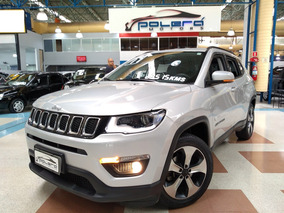 Jeep Compass 2.0 16v Longitude 2017