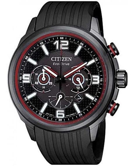Relógio Citizen Masculino Eco Drive Ca4386-10e / Tz20911p