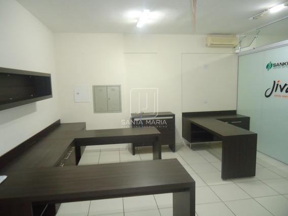 Sala Comercial (sala - Edificio Coml.) , Elevador, Em Condomínio Fechado - 57257vehtt