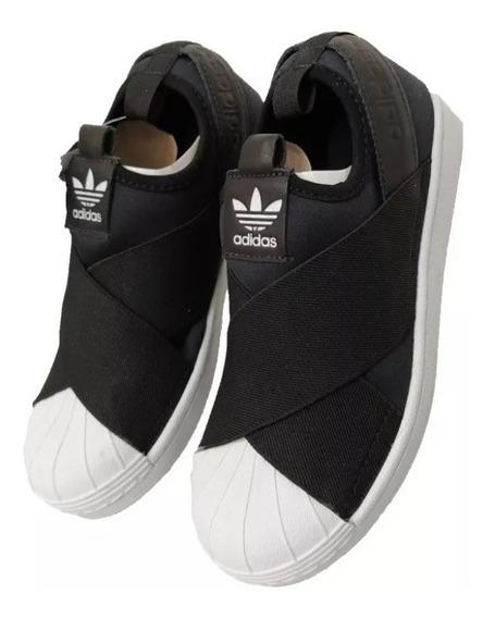 Tênis adidas Slip On Original Importado Frete Grátis