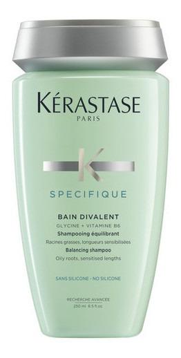 Kerastase Divalent Shampoo Neutralizante Cabello Graso 250ml
