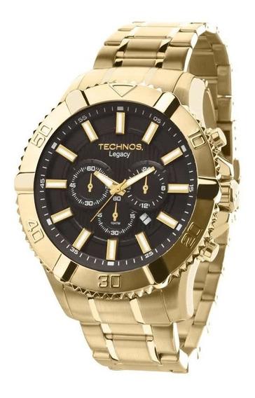 Relógio Technos Masculino Classic Legacy Os20is/4p