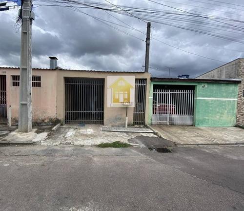 Casa A Venda No Bairro Planta Quississana Em São José Dos - 573-1
