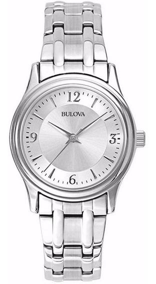 Reloj Bulova 96l005 Original Para Dama Envío Gratis E-watch