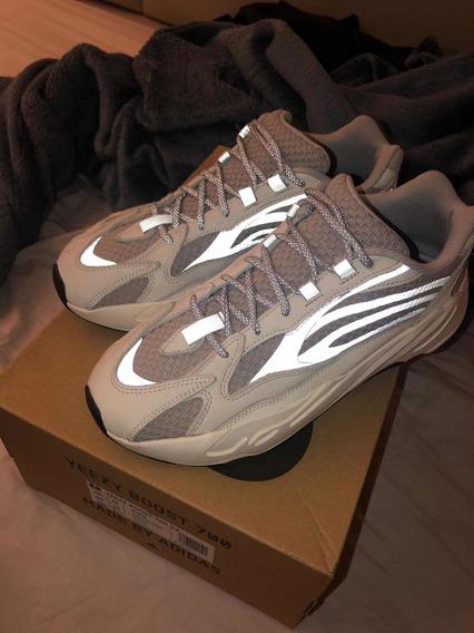 adidas Yeezy Boost 700 Static