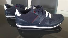 815d3c8e383 Zapatos Deportivos Tommy Hilfiger Para Hombre - Ropa y Accesorios en ...