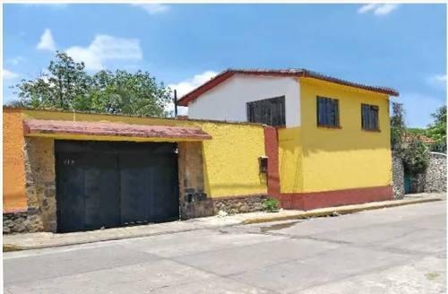 San Anton Casa Venta Cuernavaca Morelos