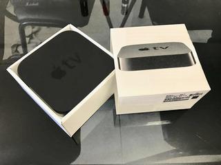 Apple Tv 3ra Generacion Impecable